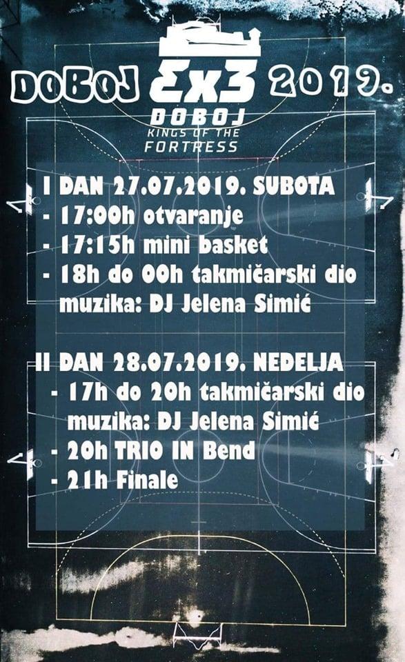 Satnica 3x3-King-of-fortress-Doboj