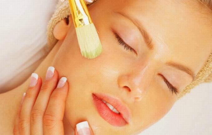 Kozmetika iz kućne radinosti Maska od žumanjaka