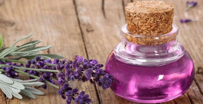 Kozmetika iz kućne radinosti - Ulje od lavande