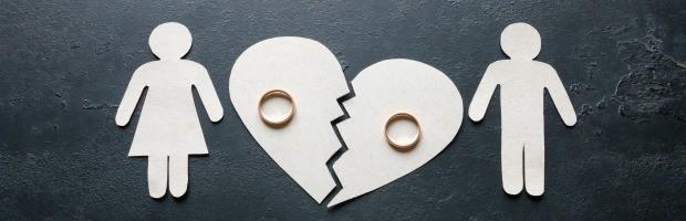 česti razvodi