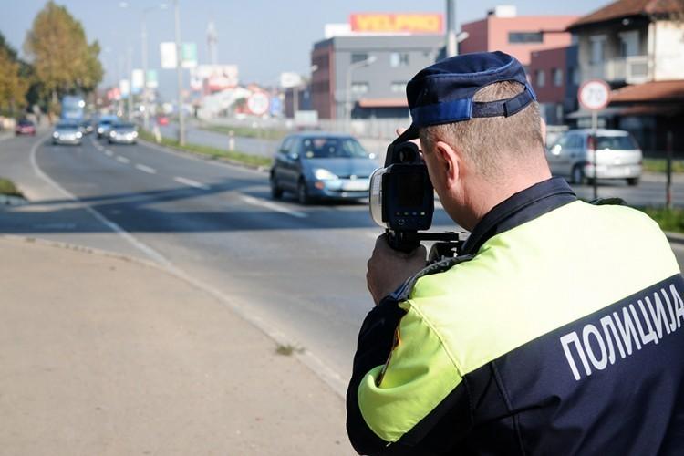 povećane kazne u saobraćaju