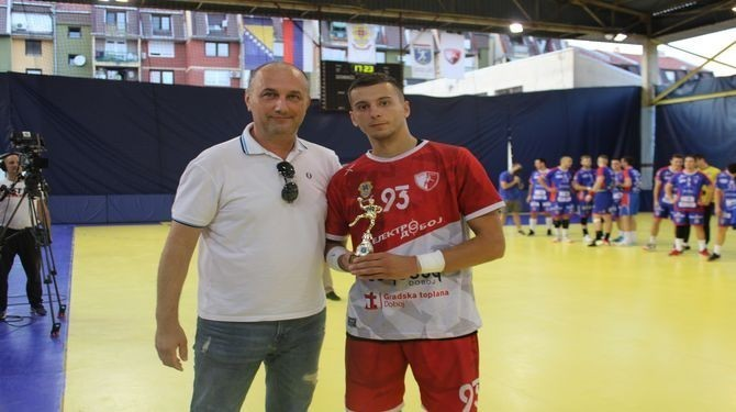 rk borac osvojio kup rs