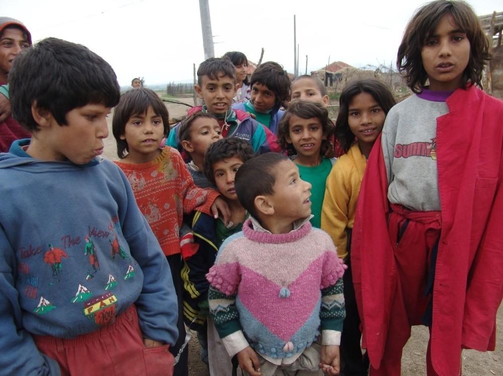 Romi u Evropi žive 10 godina kraće od drugih