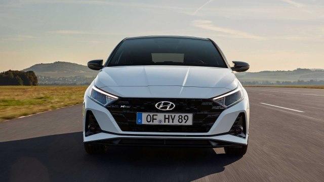 Hyundai i20 N