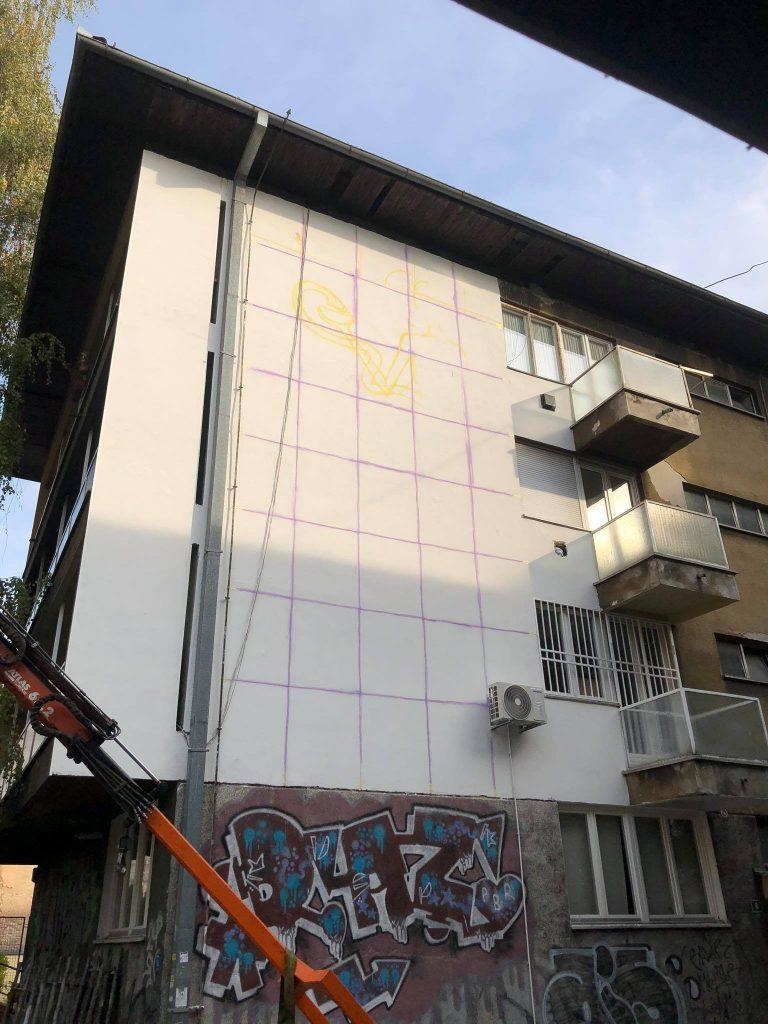 karcinom dojke mural izlječenje sarajevo