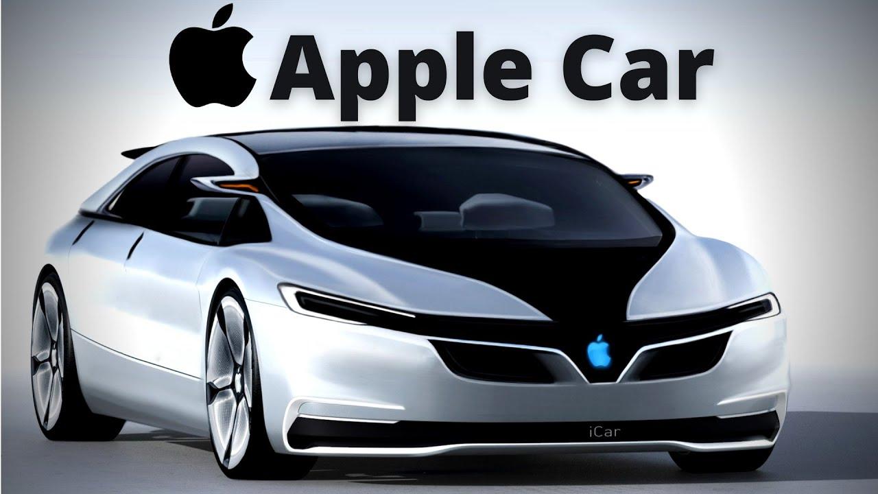 Apple još uvijek radi na svom automobilu koji će debitovati 2021. -  olovka.info