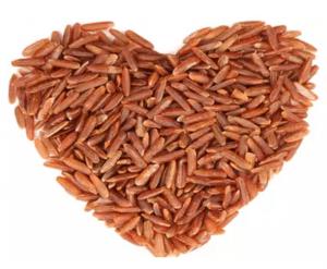 crvena riža