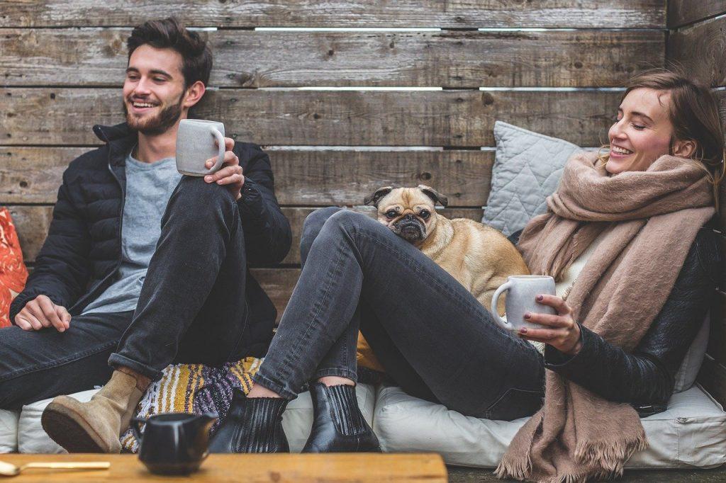 zašto psi vole ljude