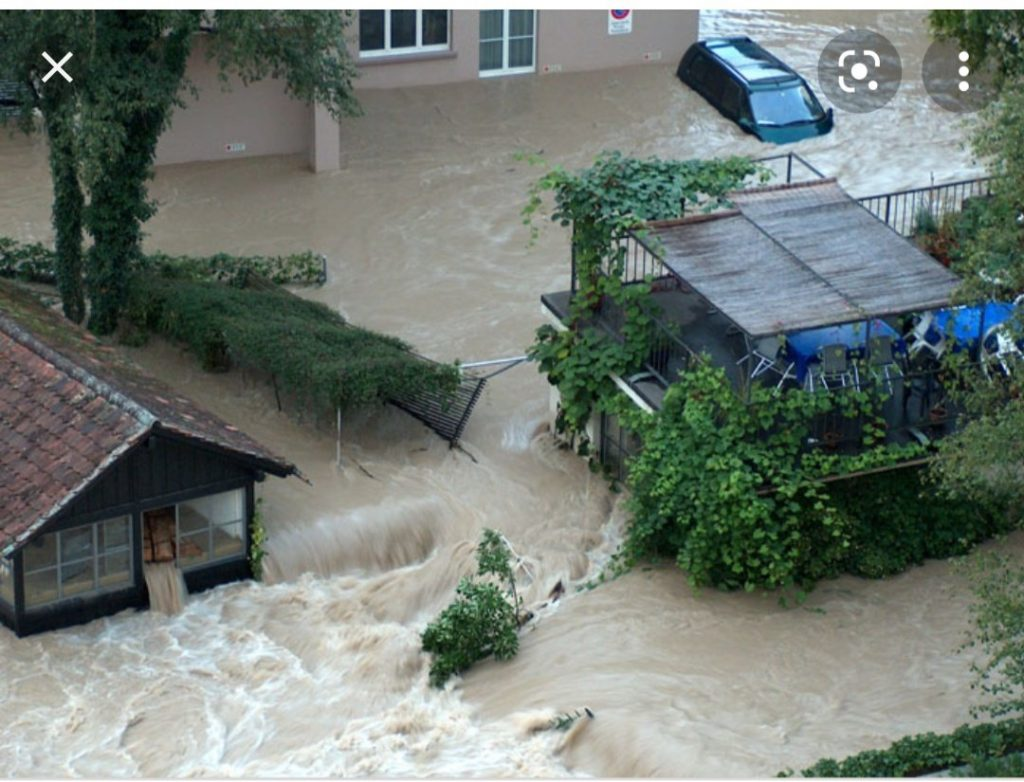 austria poplave